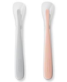 2-Pk. Easy-Feed Spoons