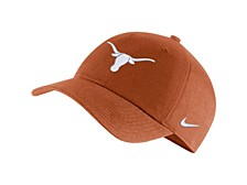 Texas Longhorns Core Easy Adjustable Cap