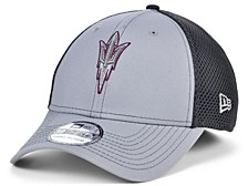 Arizona State Sun Devils Grayed Out Neo Cap