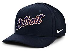 Detroit Tigers Legacy 91 Dri-Fit  Swooshflex Cap