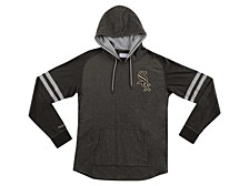Chicago White Sox Men's Midweight Applique Hoodie