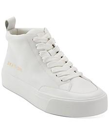 Rivka High-Top Sneakers