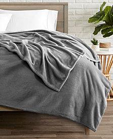 Bare Home Blanket, Twin/Twin XL