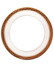 Noritake Dinnerware, Odessa Gold Bread and Butter Plate