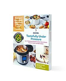 Tastefully Under Pressure Cookbook