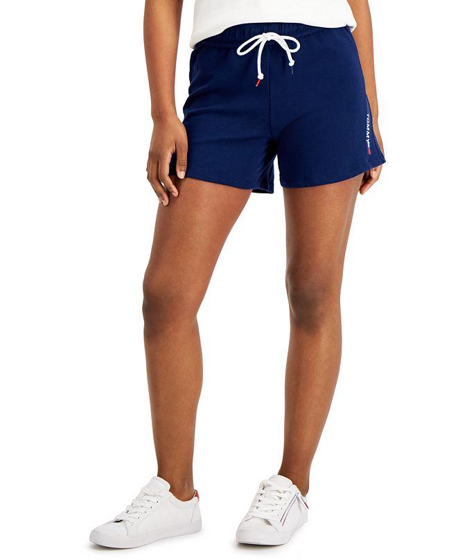 Tommy Hilfiger Drawstring Shorts