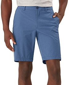 "Men's Chip Shot Stretch 10"" Shorts"
