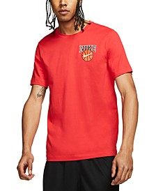 Men's Dri-FIT Graphic T-Shirt
