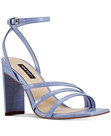 Zelina Strappy Dress Sandals