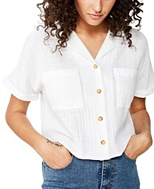Erika Short Sleeve Shirt