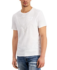 Men's Classic Logo Graphic T-Shirt