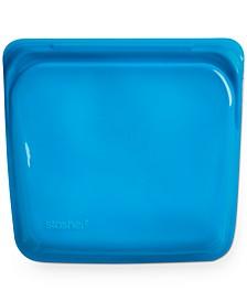 Stasherbag Reusable Sandwich Bag, Blueberry