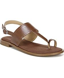 Linnete Thong Sandals