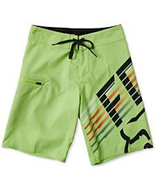 Big Boys Lightspeed Board Shorts