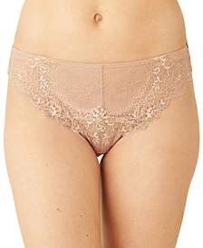Level Up Chantilly Lace Bikini Underwear 843369
