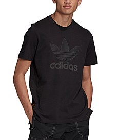 Men's Originals Superstar Logo T-Shirt