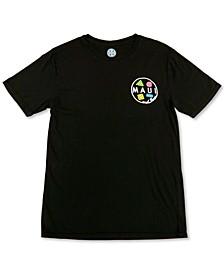 Men's Neon Cookie Logo T-Shirt