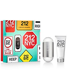 2-Pc. 212 Eau de Toilette Gift Set