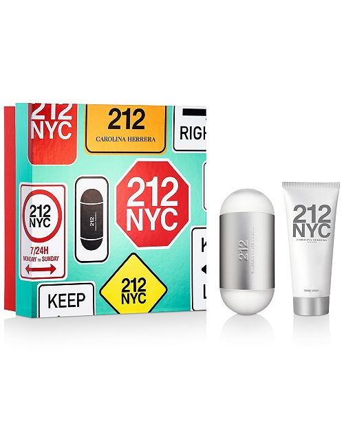 Carolina Herrera 2-Pc. 212 Eau de Toilette Gift Set