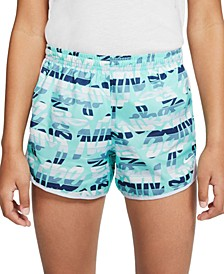 Big Girls Dri-FIT Tempo Shorts