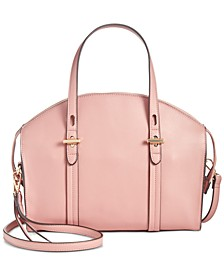 INC Haili Dome Satchel, Created for Macy's