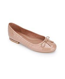 Balance Ballet Flats