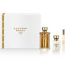 Prada 3-Pc. La Femme Eau de Parfum Gift Set