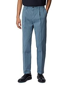 BOSS Men's Sleat Tapered-Leg Pants