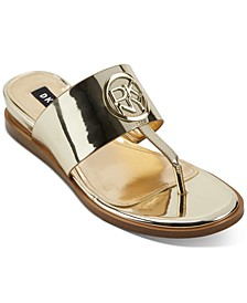 Dezza Wedge Sandals