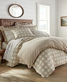 Braxton  Full/Queen Comforter Set
