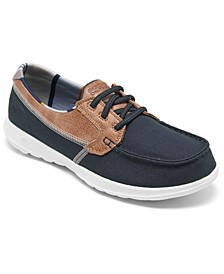 Women's GoWalk Lite - Playa Vista Casual Sneakers from Finish Line