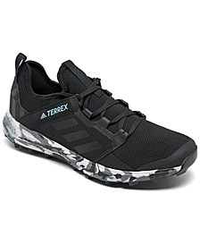 Women's Terrex Speed Trail Running Sneakers from Finish Line