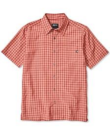 Men's Eldridge Plaid Short Sleeve Shirt