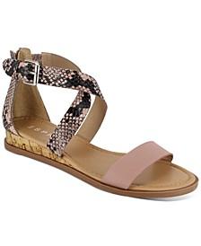 Delaney Sandals