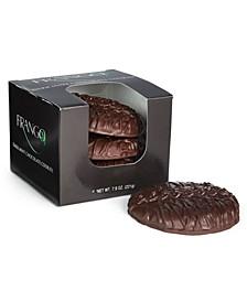Frango Dark Chocolate Mint Cookies