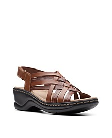 Collection Women's Lexi Carmen Sandal