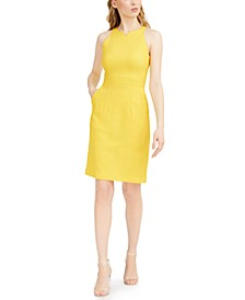 Sleeveless Sheath Dress, Created for Macy's