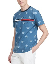 Men's Star Logo T-Shirt