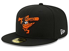 Baltimore Orioles 2020 Men's Spring Training Fitted Cap
