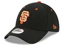 San Francisco Giants 2020 Men's Batting Practice Cap