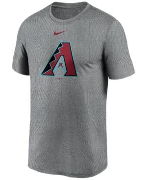 Nike Arizona Diamondbacks Men's Logo Legend T-Shirt