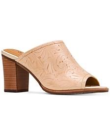Ottavia Slide Sandals