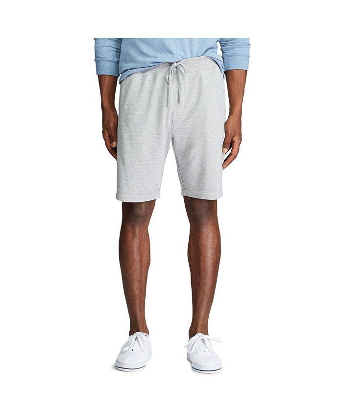 Polo Ralph Lauren - Men's Cotton Mesh Shorts