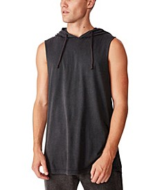 Hustle Muscle Tank Top