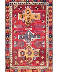 Shanti Dakota Tribal Area Rug