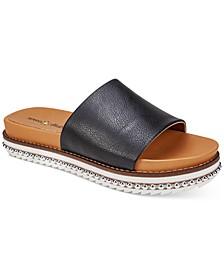 Baywood Slide Women's Sandal