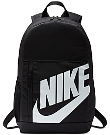 Swoosh Logo Elemental Backpack With Pencil Case