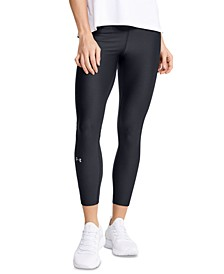 HeatGear® Logo-Stripe Leggings