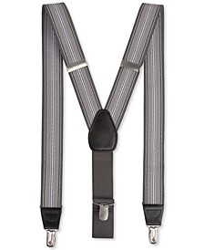Men's Suspenders, Created for Macy's