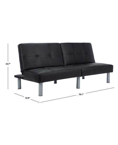 Furniture Noho Foldable Futon Bed